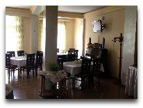 отель Chao: Ресторан