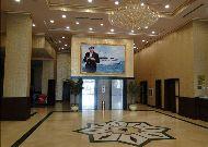 отель Charlak: Холл