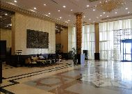 отель Charlak: Холл2