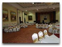 отель Charlak: Банкетный зал
