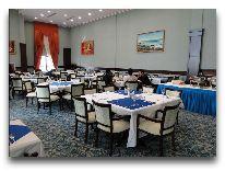 отель Charlak: Ресторан