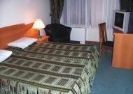 отель Charvak Oromgohi (Pyramides): Номер Standard,