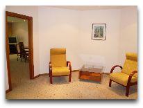 отель Charvak Oromgohi (Pyramides): Номер Vip