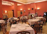 отель Chatcal Mountains: Ресторан