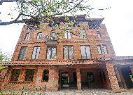 отель Chateau Chikovani: Отель