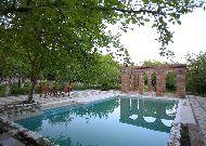 отель Chateau Chikovani: Бассейн