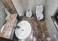 отель Chateau Chikovani: Номер Люкс