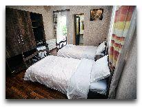 отель Chateau Chikovani: Номер Стандарт