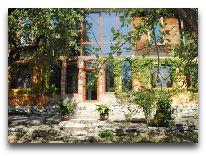 отель Chateau Dio