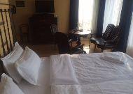 отель Chateau Mere: Номер люкс