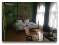 отель Chateau Mere: Номер делюкс