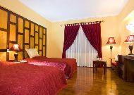 отель Chau Long Sapa Hotel: Deluxe room
