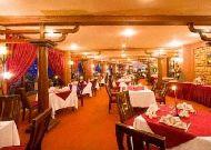 отель Chau Long Sapa Hotel: Ресторан