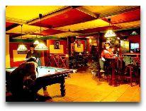 отель Chau Long Sapa Hotel: Бар