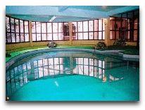 отель Chau Long Sapa Hotel: Бассейн