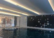 отель Chenot Palace Health Wellness Hotel: Бассейн