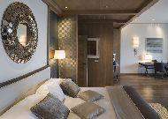 отель Chenot Palace Health Wellness Hotel: Номер Президентский Suite