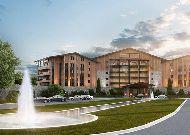отель Chenot Palace Health Wellness Hotel: Отель