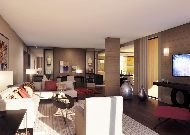 отель Chenot Palace Health Wellness Hotel: Президентский Suite