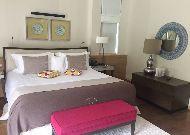 отель Chenot Palace Health Wellness Hotel: Номер Executive Suite