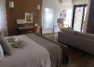 отель Chenot Palace Health Wellness Hotel: Вилла