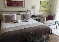 отель Chenot Palace Health Wellness Hotel: Номер Deluxe