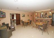 отель Черное Море – Отрада: Кафе-бар