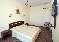 отель Черное Море – Отрада: Номер люкс