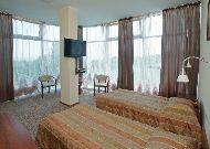 отель Черное Море – Отрада: Номер полулюкс