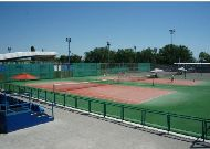 отель Черное Море – Отрада: Теннисные корты