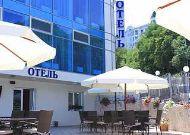 отель Черное Море – Отрада: Летнее кафе