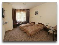 отель Черное Море – Отрада: Двухместный стандартный номер