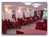 отель Черное Море – Отрада: Ресторан