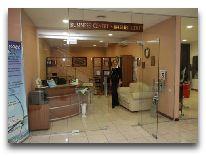 отель Черное море – Пантелеймоновская: Бизнес-центр
