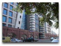 отель Черное море – Пантелеймоновская: Отель Черное Море - Пантелеймоновская