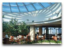 отель Черное море – Пантелеймоновская: Ресторан