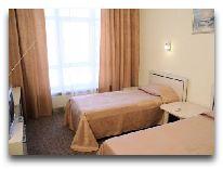 отель Черное море – Пантелеймоновская: Стандартный двухместный номер