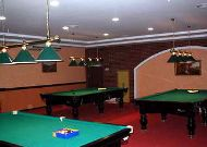 отель Черное Море Привоз: Бильярдный клуб