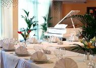 отель Черное Море Привоз: Ресторан
