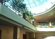 отель Черное Море Привоз: Холл