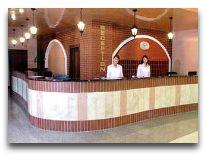 отель Черное Море Привоз: Reception