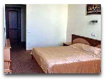 отель Черное Море Привоз: Двухместный номер