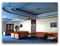 отель Черное Море Привоз: Лобби