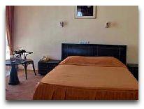 отель Черное Море Привоз: Номер полулюкс