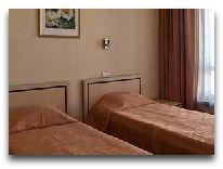 отель Черное Море Привоз: Стандартный номер