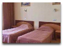 отель Черное Море Привоз: Улучшенный номер