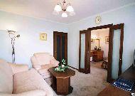 отель Черное Море – Ришельевская: Номер люкс улучшенный