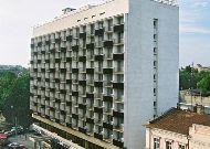 Отель Черное Море - Ришельевская