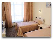 отель Черное Море – Ришельевская: Двухместный номер