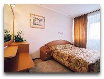 отель Черное Море – Ришельевская: Номер люкс